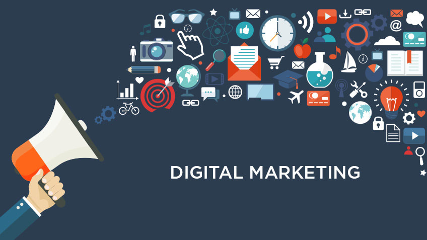 digital marketing trainer softpro9